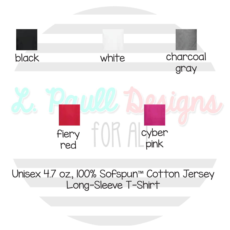Soft Spun Colors